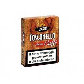 Tigari de foi Toscanello Aroma Roso Caffe 5