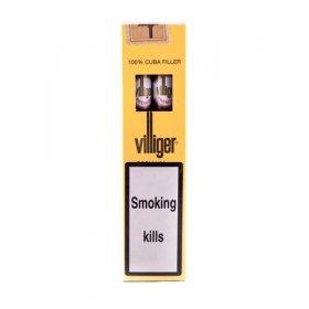 Tigari de foi Villiger Premium Tubos 2