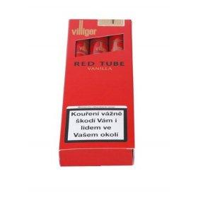 Trabucuri Villiger Red Tube Vanilla 3