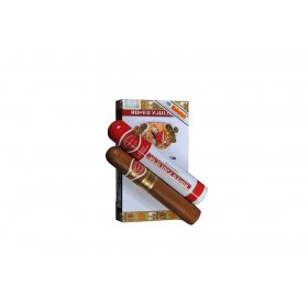 Trabucuri Romeo Y Julieta Short Churchill Tubo 3