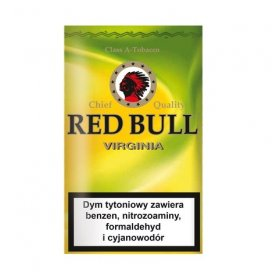 Tutun de rulat Red Bull Virginia 40 gr