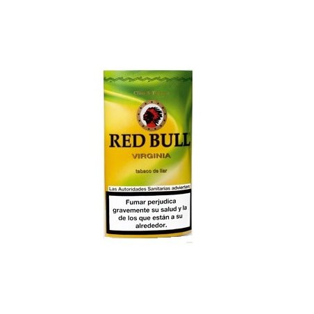 Tutun de rulat Red Bull Virginia 40 gr