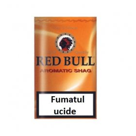 Tutun de rulat Red Bull Aromatic Shag 40 gr
