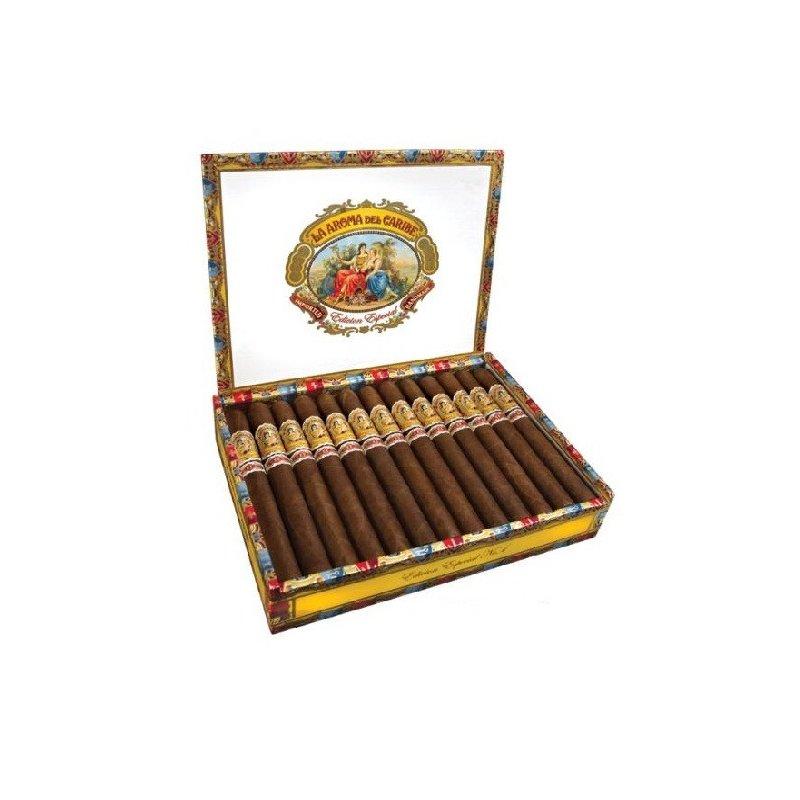 Trabucuri La Aroma del Caribe no.1 Corona 25