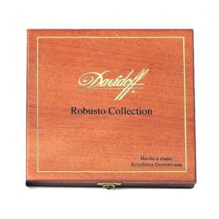 Trabucuri Davidoff Robusto Collection 5