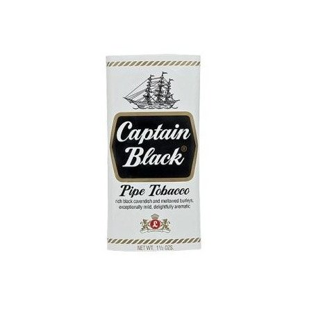 Tutun de pipa Captain Black Regular
