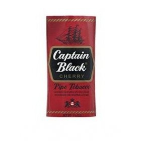 Tutun de pipa Captain Black Cherry