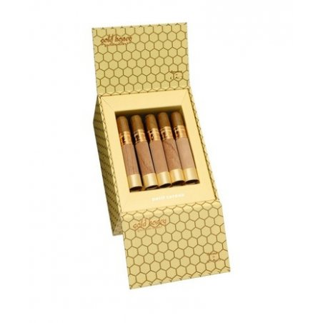 Trabucuri Cao Gold Honey 25