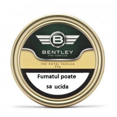 Tutun de pipa Bentley Royal Vanilla