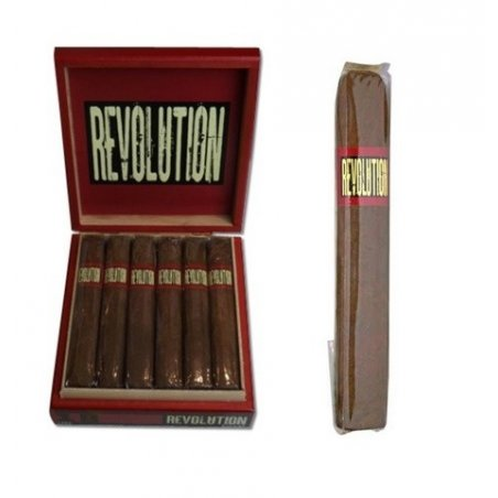 Trabucuri A. Turrent Revolution Toro 18