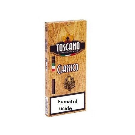 Trabucuri Toscano Classico 5