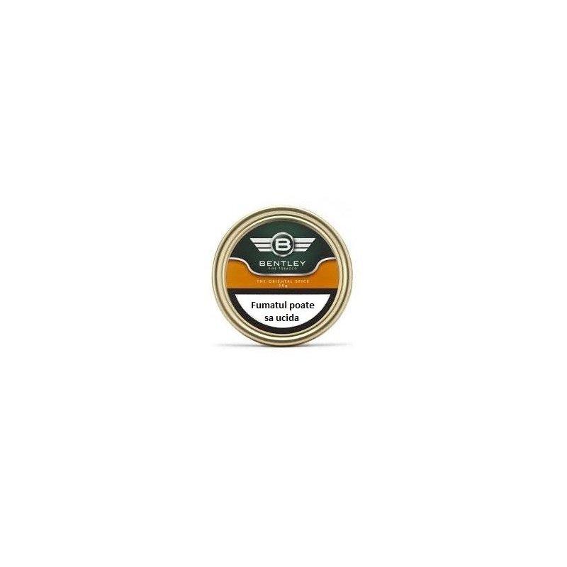 Tutun de pipa Bentley Oriental Spice