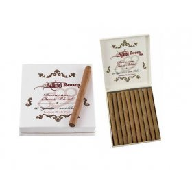 Tigari de foi Aging Room Mini Cigarillo 20