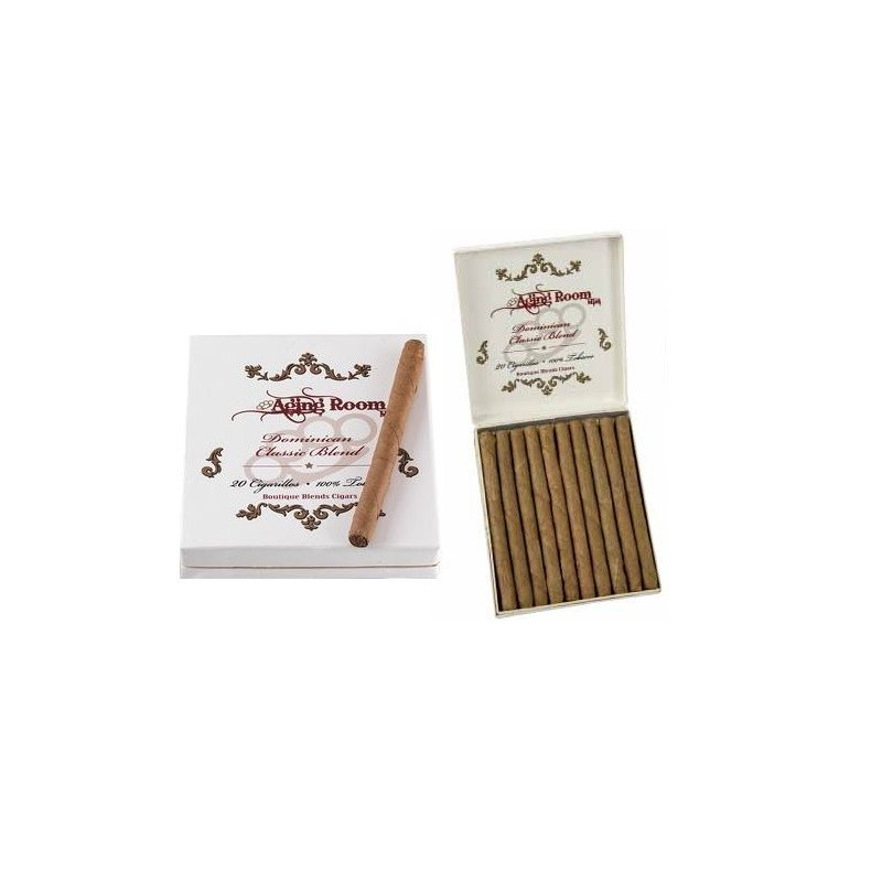 Trabucuri Aging Room Mini Cigarillo 20