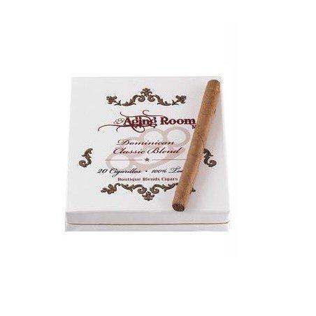 Trabucuri Aging Room Mini Cigarillo 20