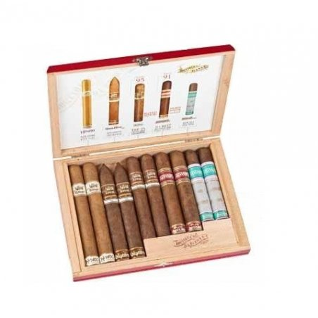 Trabucuri Aging Room Boutique Blends Gift Pack 10