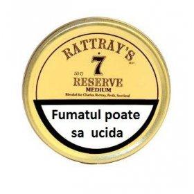 Tutun de pipa Rattrays 7 Reserve