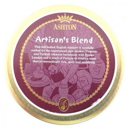 Tutun de pipa Ashton Artisans Blend