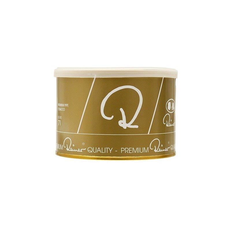 Tutun de pipa Reiner Golden Flake Blend 71