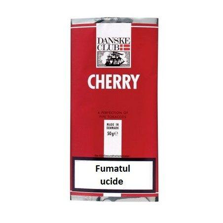 Tutun de pipa Danske Club Cherry