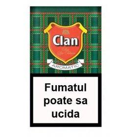 Tutun de pipa Clan Aromatic