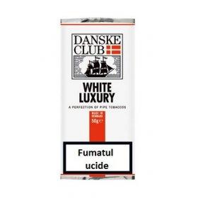 Tutun de pipa Danske Club White Luxury