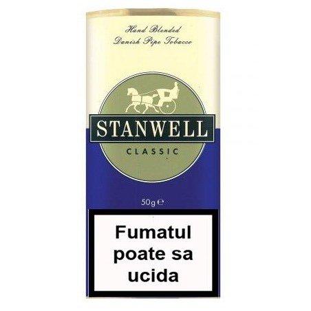 Tutun de pipa Stanwell Classic