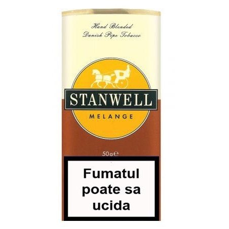 Tutun de pipa Stanwell Melange