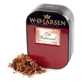Tutun de pipa W.O. Larsen Old Fashioned