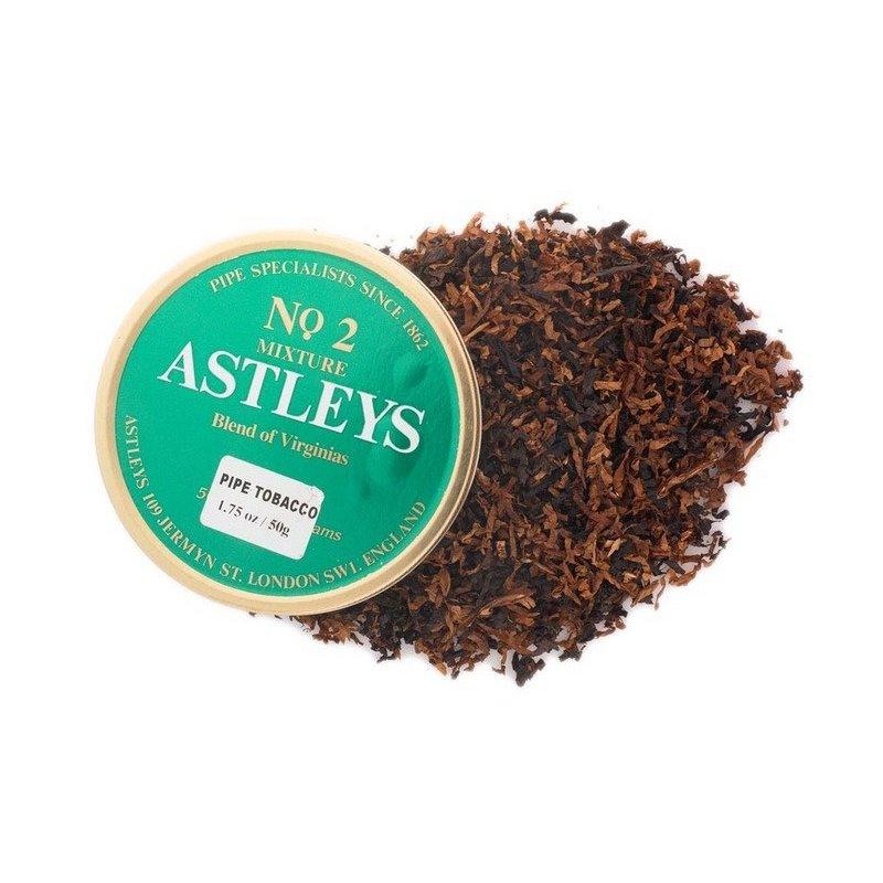 Tutun de pipa Astleys no.2