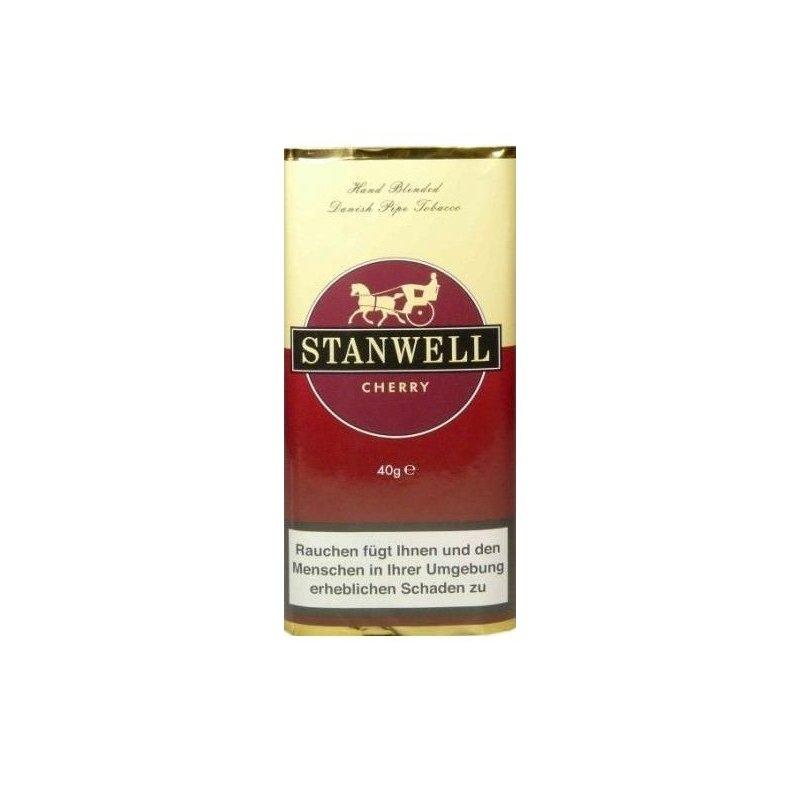 Tutun de pipa Stanwell Cherry