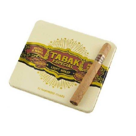 Trabucuri Tabak Especial Cafecita Dulce 10