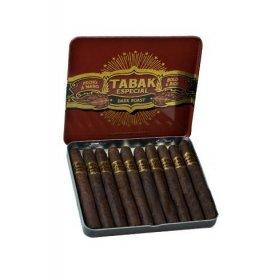 Trabucuri Tabak Especial Cafecita Negra 10