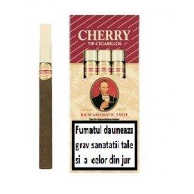 Tigari de foi Handelsgold Cherry Tip 5