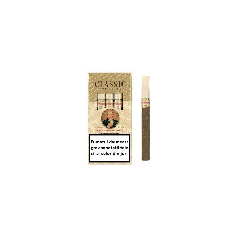 Tigari de foi Handelsgold Classic Tip 5