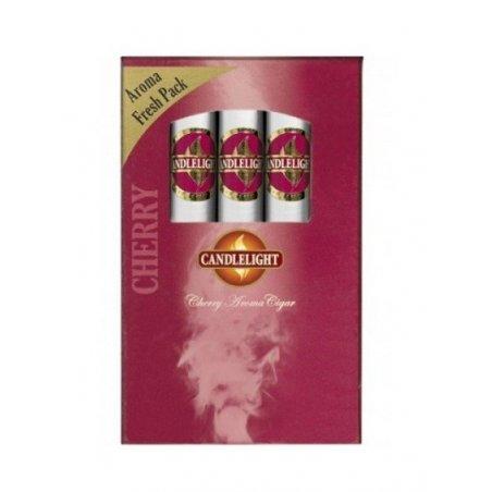 Tigari de foi Candlelight Senoritas cherry 5