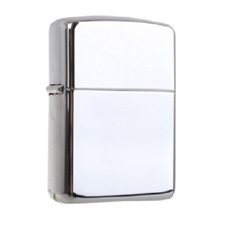 Bricheta Zippo 167 Armor High Polish Chrome