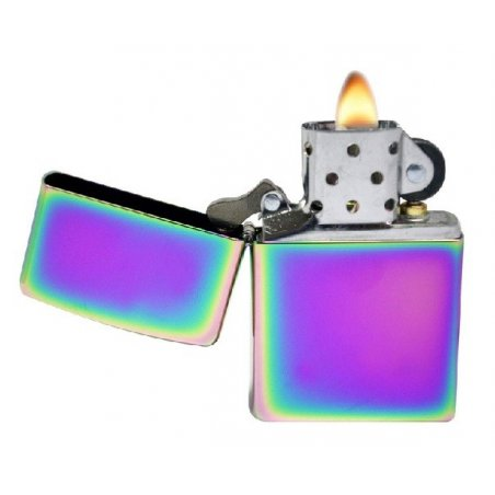 Bricheta Zippo 151 Spectrum
