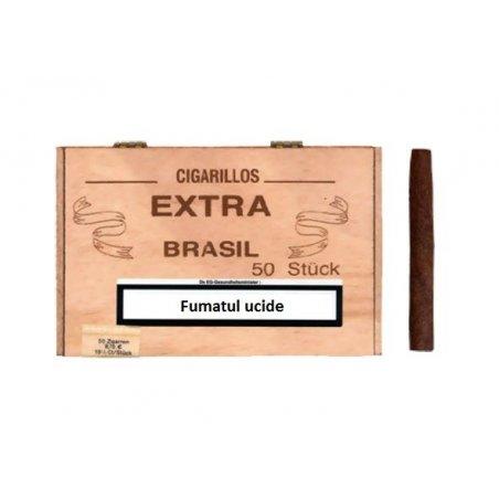 Tigari de foi J. Cortes Extra Brasil 50