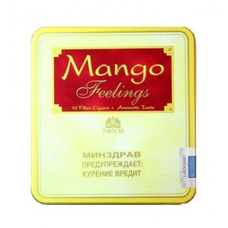 Tigari de foi Neos Feelings Mango 10