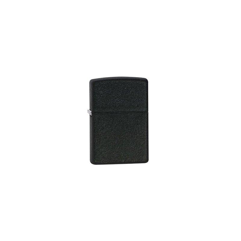Bricheta Zippo 236 Black Crackle