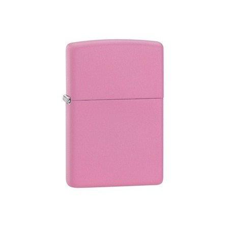 Bricheta Zippo 238 Pink Matte