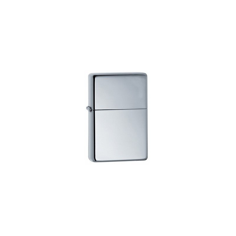 Bricheta Zippo 260.25 Vintage High Polish Chrome