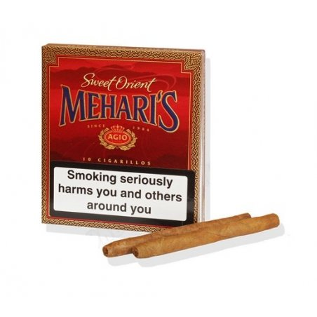 Tigari de foi Meharis Sweet Orient 10