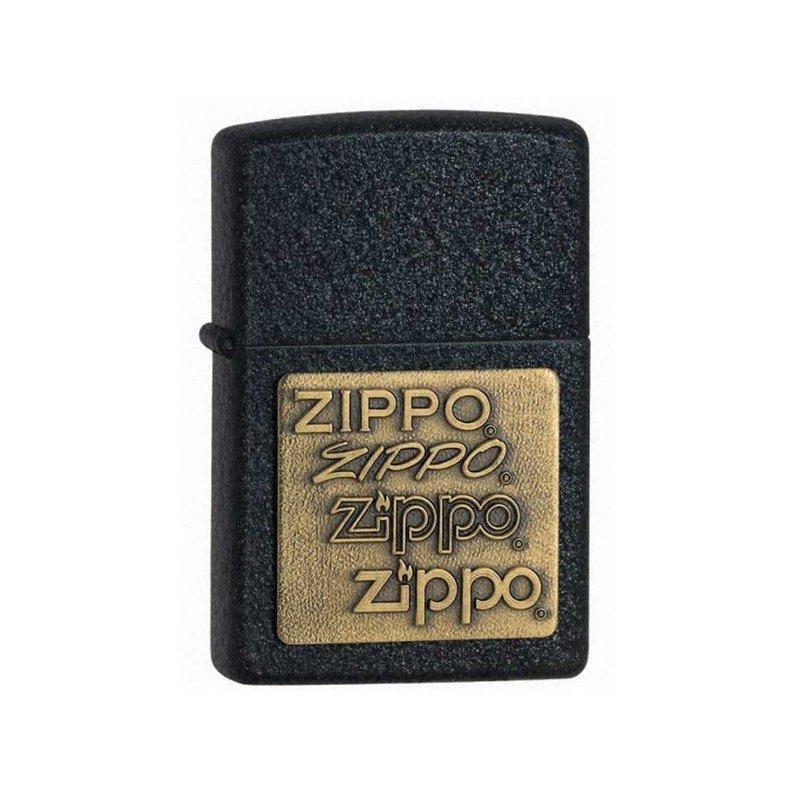 Bricheta Zippo 362 Brass