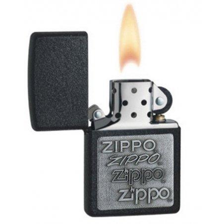 Bricheta Zippo 363 Pewter