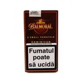 Trabucuri Balmoral Small Panattela 5