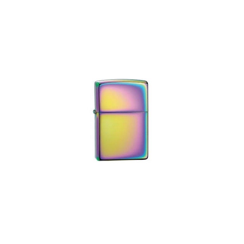 Bricheta Zippo 20493 Spectrum Slim