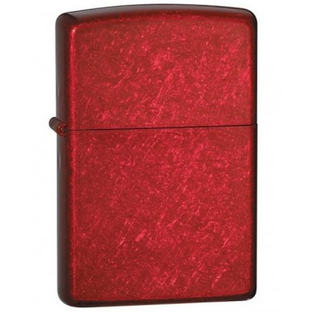 Bricheta Zippo 21063 Candy Apple Red