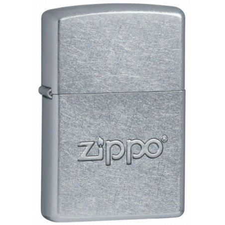 Bricheta Zippo 21193 Street Chrome